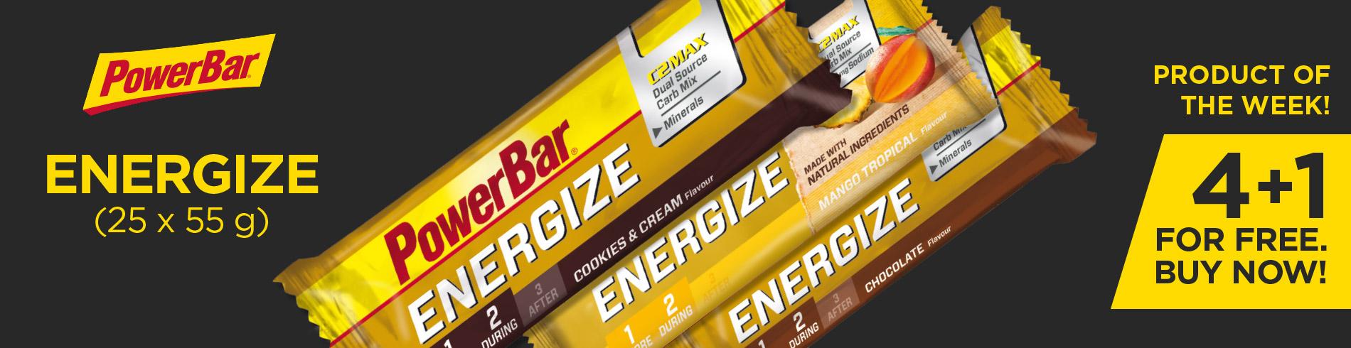 POTW Energize Bar
