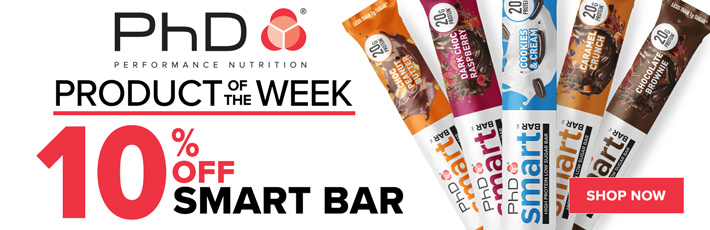 PhD Smart Bar - Product of the Week
