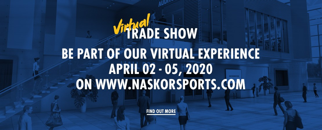 Virtual Trade Show 2020 - be part of our virtual experience