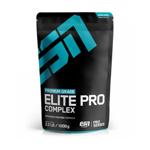 Elite Pro Complex (1000g)