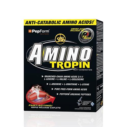 All Stars Aminotropin Standard