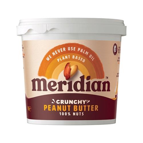 Peanut Butter (1x1000g)