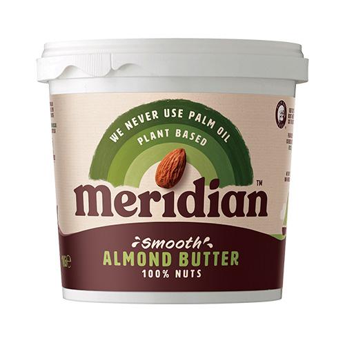 Almond Butter (1x1000g)