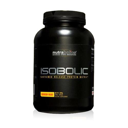 Isobolic (2lbs)