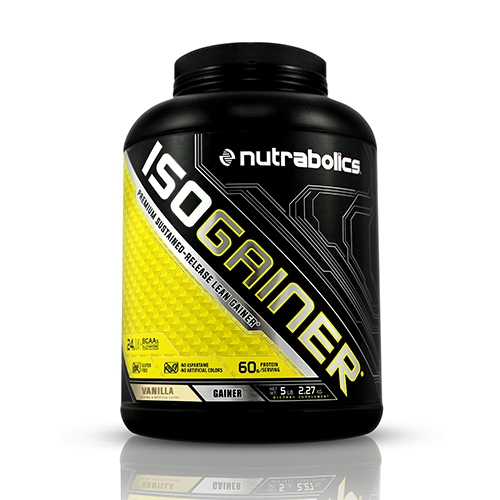 Isogainer (5lbs)