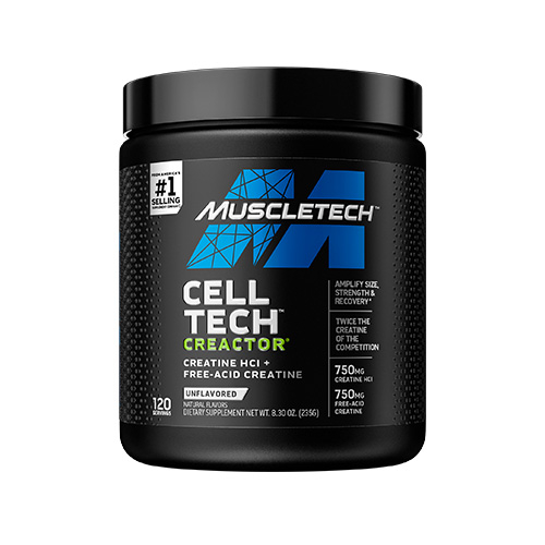 Performance Series Creactor (120 serv)