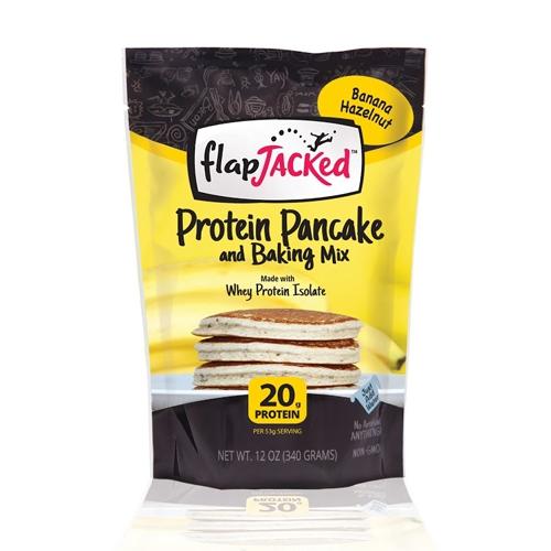 Protein Pancake & Baking Mix (6x340g)