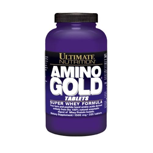 AMINO GOLD 1500MG