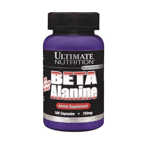 Beta Alanine (100Caps)