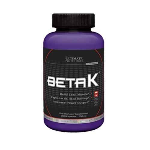 Beta K (200Caps)