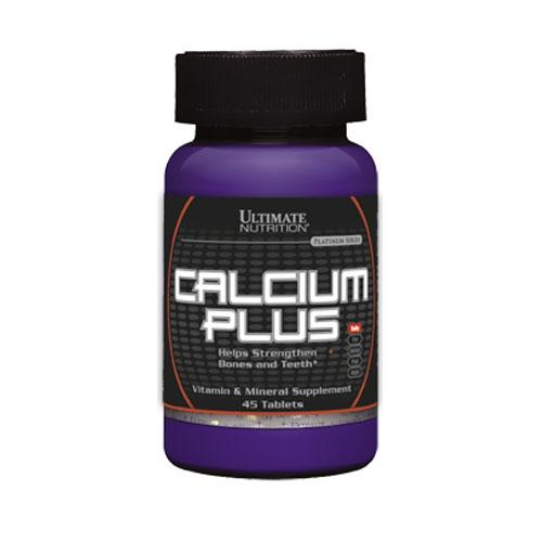 Calcium Plus (45Tabs)