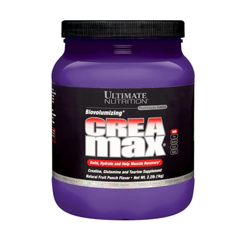 Crea/Max Powder (2.2lbs)
