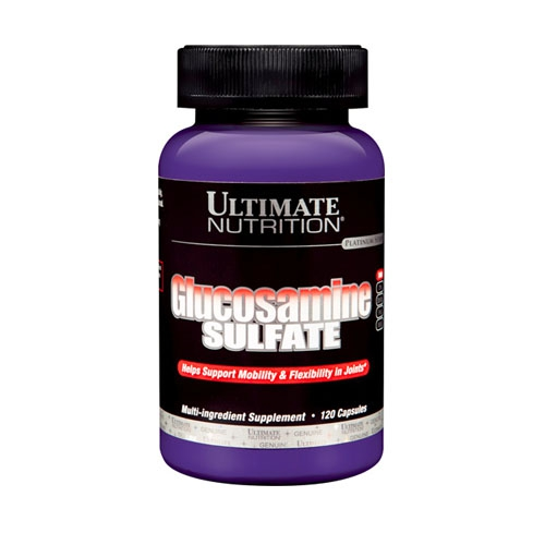 Glucosamine Sulfate (120)