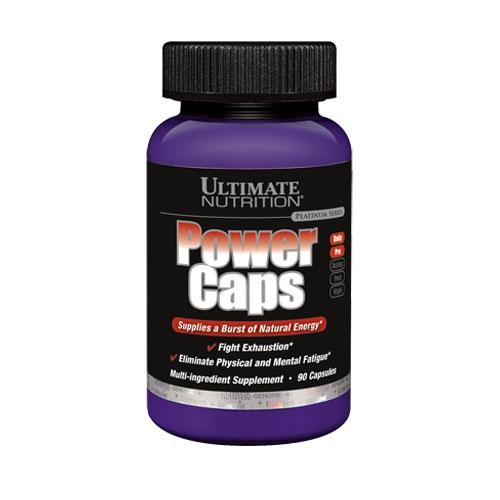Power Caps (90)