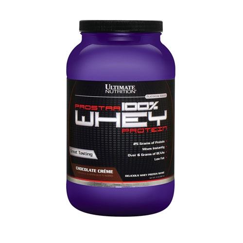 Prostar Whey (2lbs)