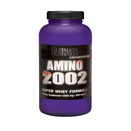 Amino 2002 (330Tabs)