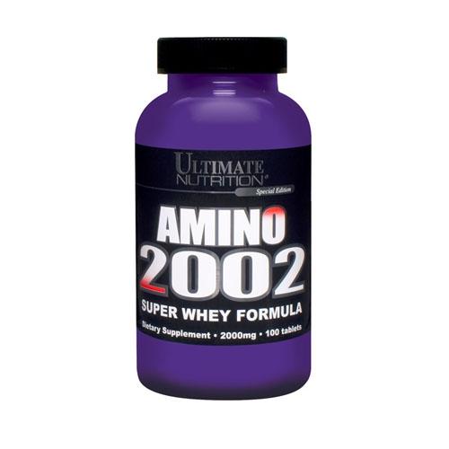 Amino 2002 (100Tabs)