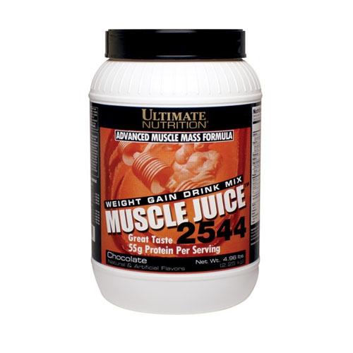 Muscle Juice 2544 (4,96lbs)