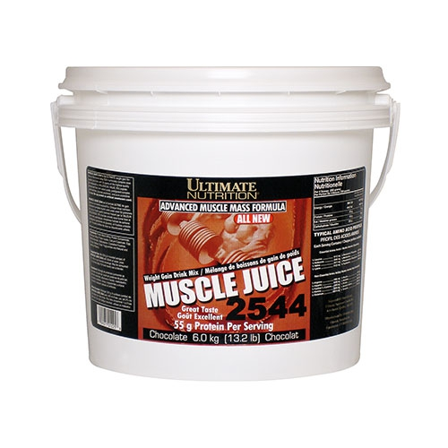 Muscle Juice 2544 (13,2lbs)
