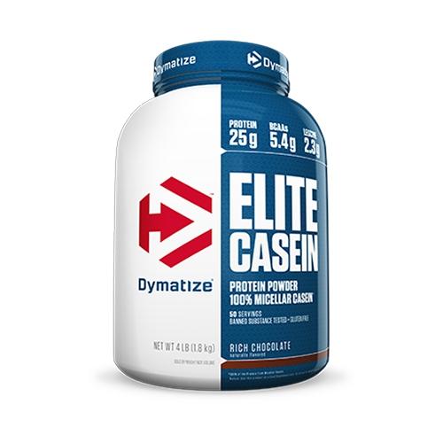 Elite Casein (4lbs)