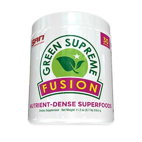 Green Supreme Fusion (316,5g)