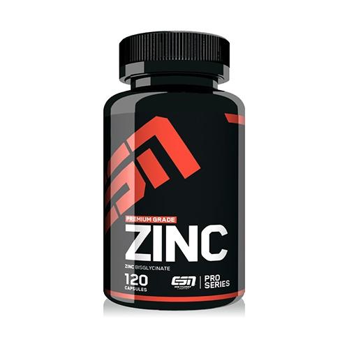 Zinc (120)