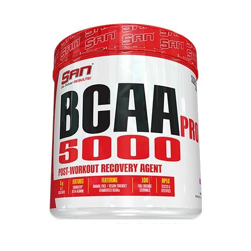 BCAA-Pro 5000 (100 serv)
