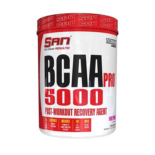 BCAA-Pro 5000 (50 serv)