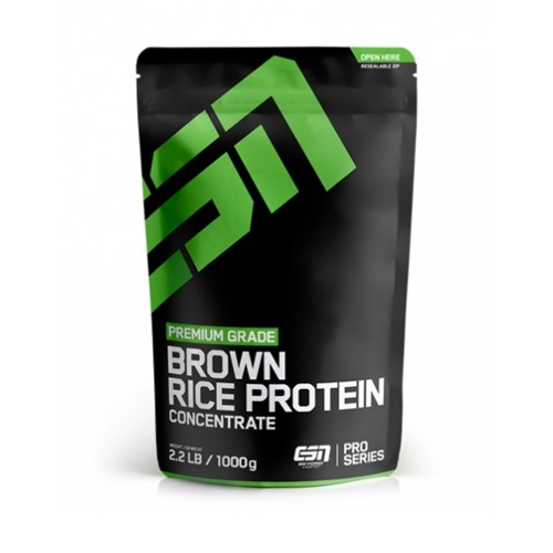 Brown Rice Protein Concentrate (1000g)