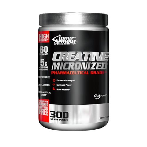 Creatine Micronized (300g)