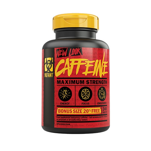 Core Series Caffeine (240)