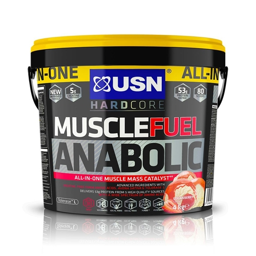 Muscle Fuel Anabolic (4000g)