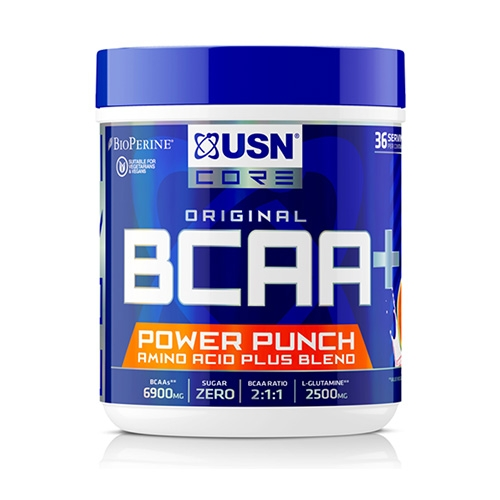 BCAA Power Punch (400g)