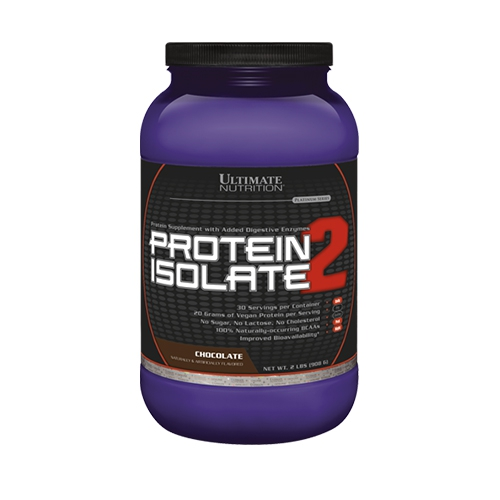 Protein Isolate (2lbs)
