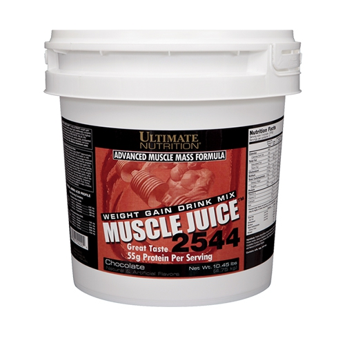 Muscle Juice 2544 (10.45lbs)