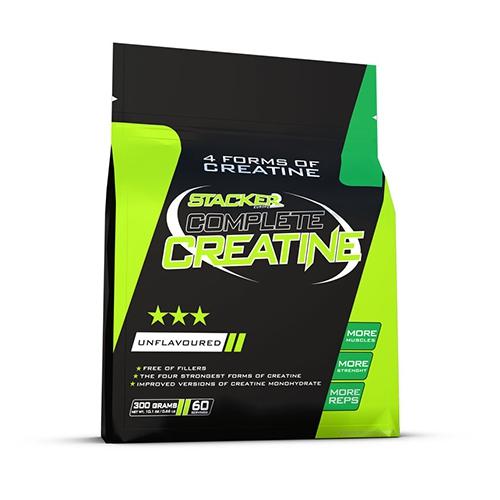 Complete Creatine (300g)