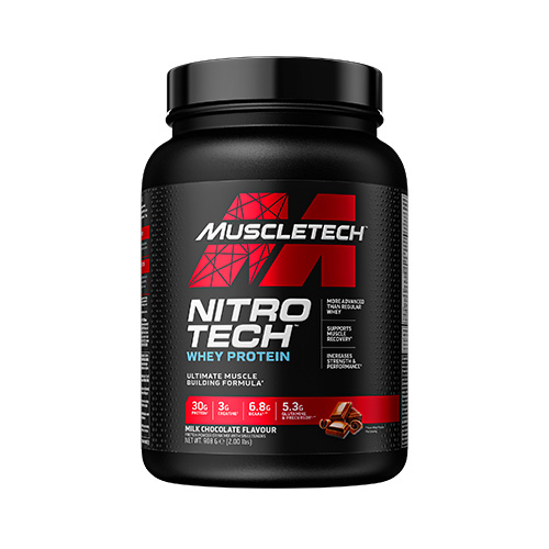 Performance Series Nitro-Tech (2lbs)