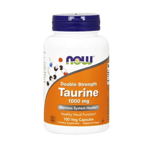 Taurine 1000mg (100)