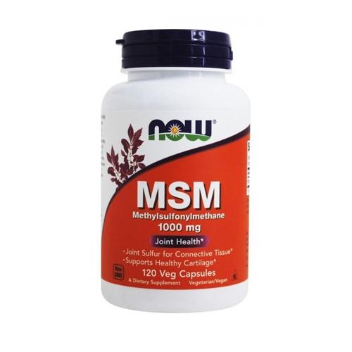 MSM 1000mg (120)
