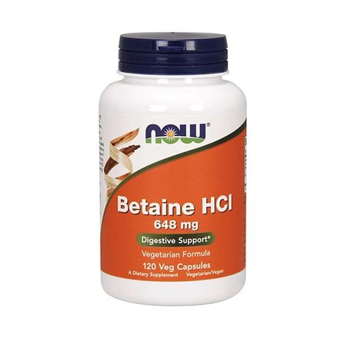 Betaine HCI (120)