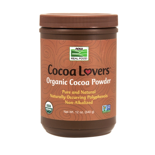 Cocoa Powder (340g)
