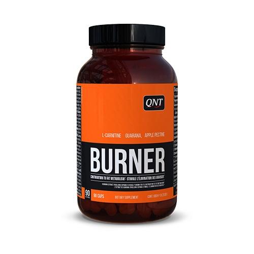 Burner (90)