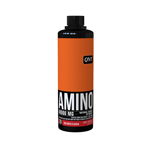 Amino Liquid (500ml)