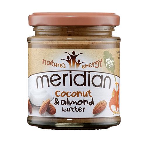 Coconut Butter Almond (6x170g)