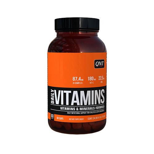 Daily Vitamins (60)