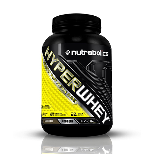 Hyperwhey (2lbs)