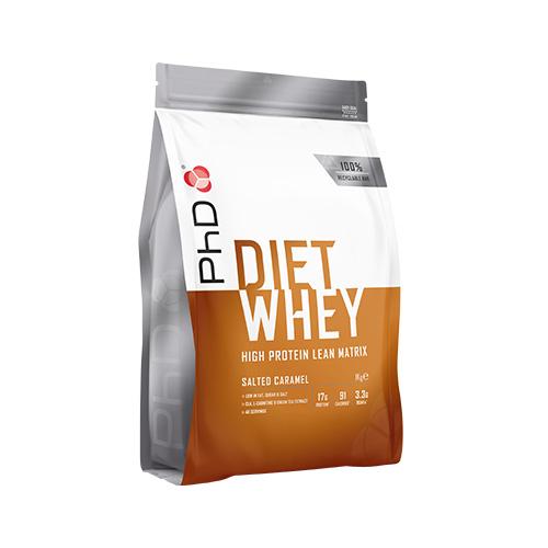 Diet Whey (2,2 lb)