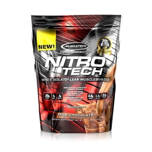 Performance Series Nitro-Tech (1lbs)