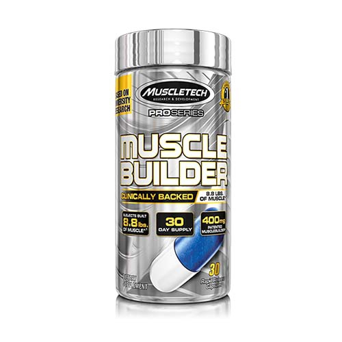 Pro Series Muscle Builder (30)