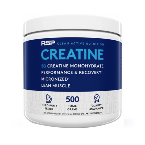 Creatine Monohydrate (500g)
